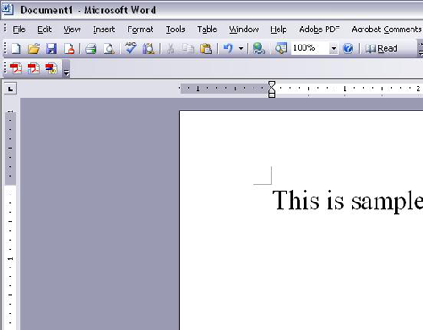 Office 2003 Save As Pdf Plugin